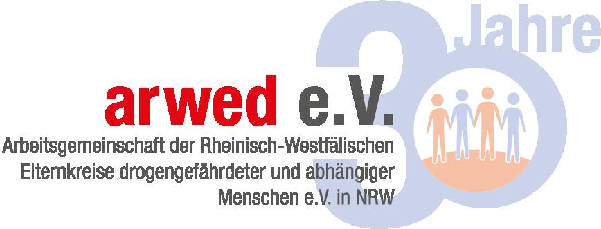 arwed e. V. Logo